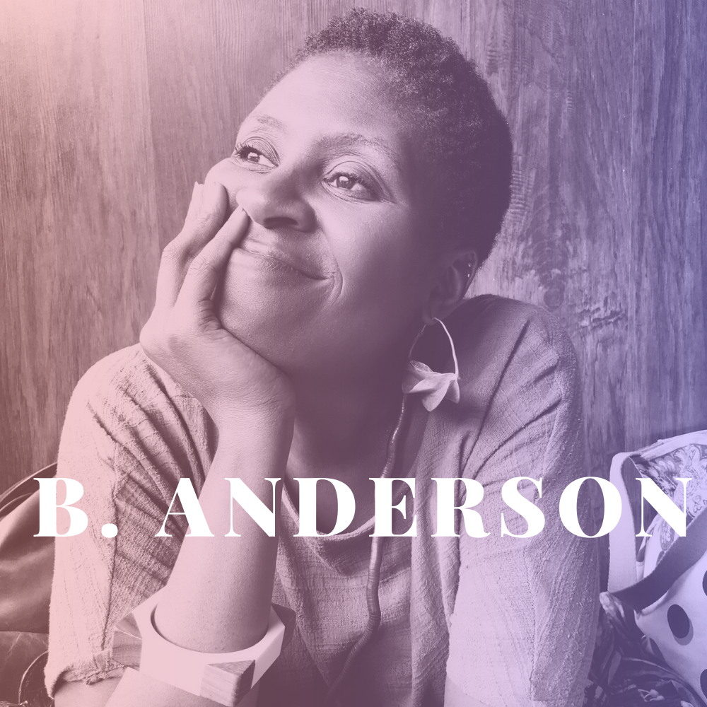 S3/Epi. 5: Interview with B. Anderson