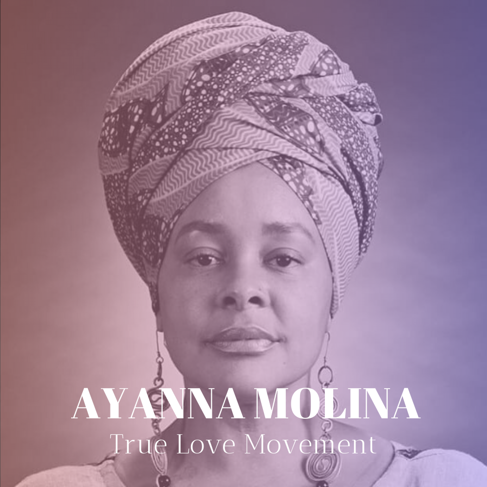 S3/Epi. 6: Interview with Ayanna Molina
