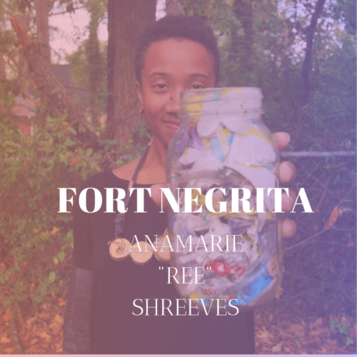 S3/Epi.23: Interview with Ree of Fort Negrita (Earth Day Special)