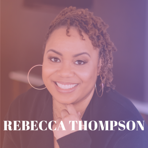 S3/Epi. 26: Interview with Clarity Coach, Rebecca Thompson